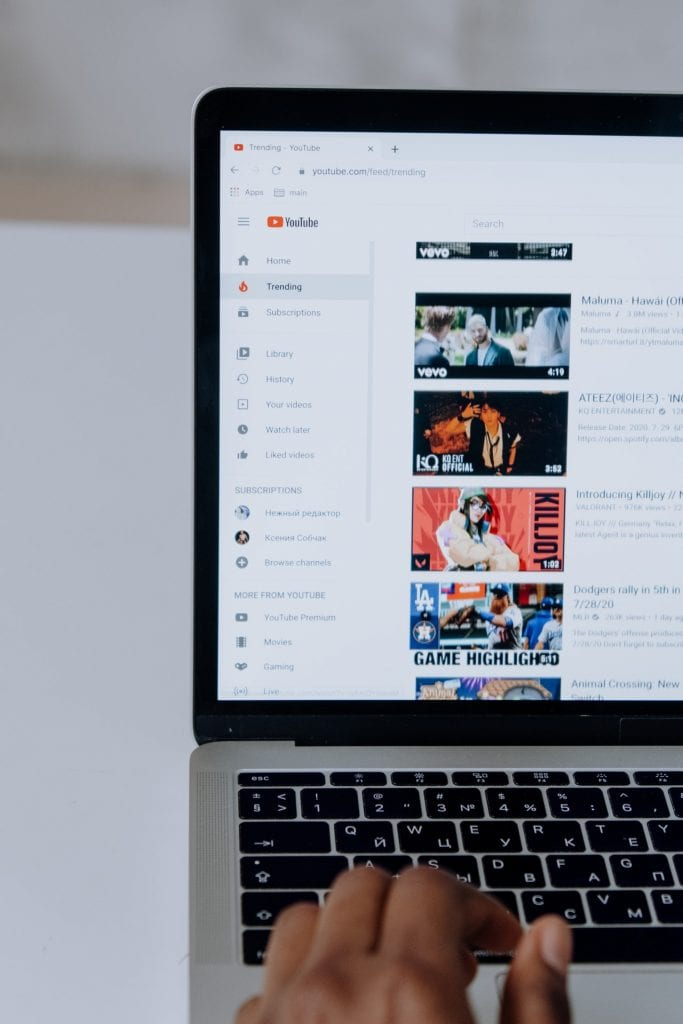 Two Easy Ways to Download YouTube Videos onto a Computer